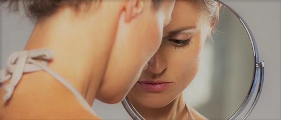 non riconoscersi e non piacersi allo specchio monza